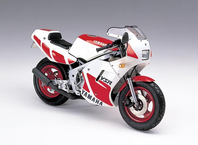 1986年 ヤマハ YSR50