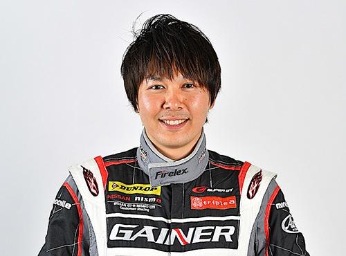 富田竜一郎
