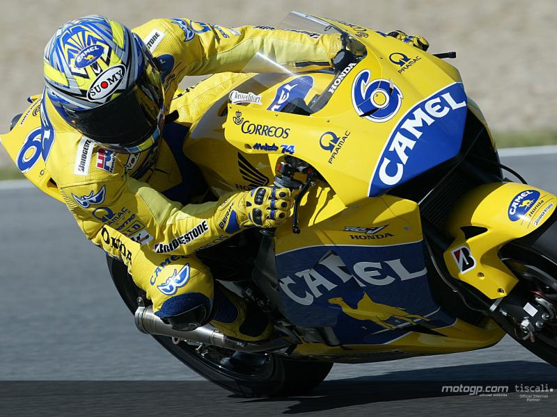 MotoGP 玉田誠