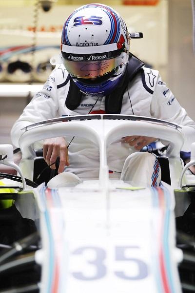 ウィリアムズ F1