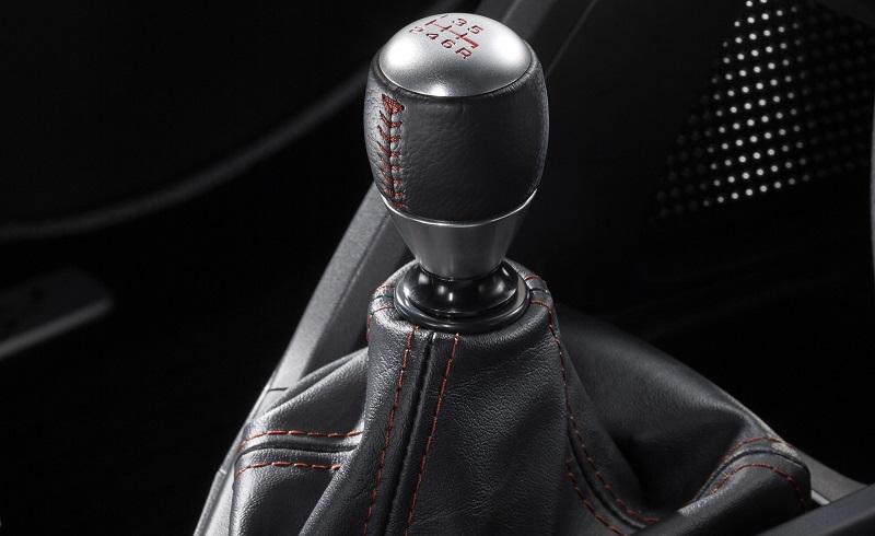 ホンダS660 トランスミッション