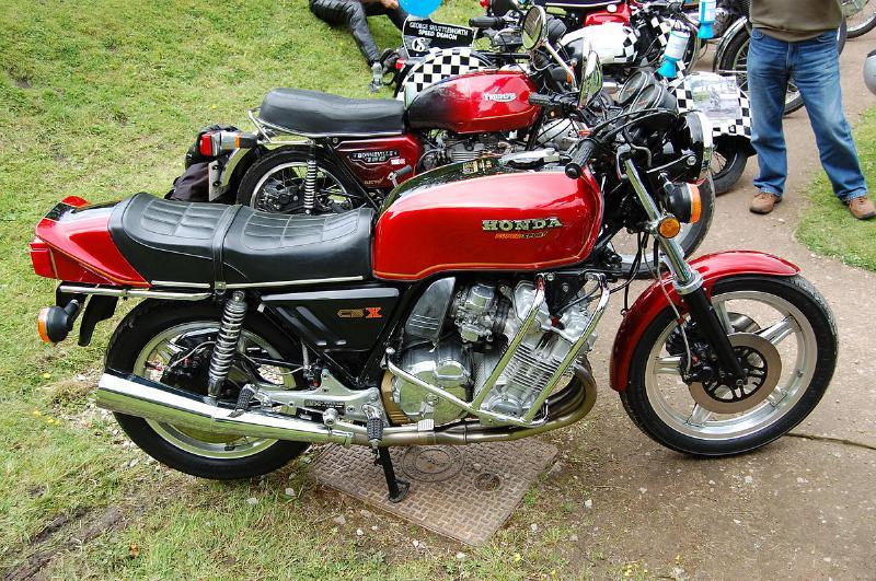ホンダ CBX1000