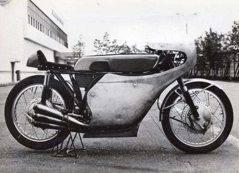 1964年 ホンダ 3RC164 250cc