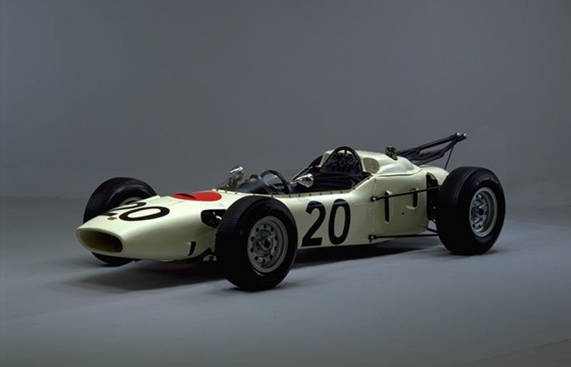 ホンダ RA271 1964