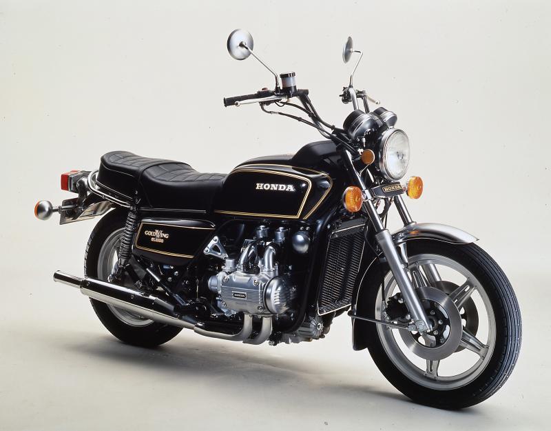 1978 ホンダGL1000