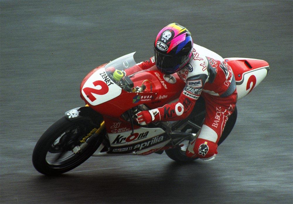 1994年 坂田和人
