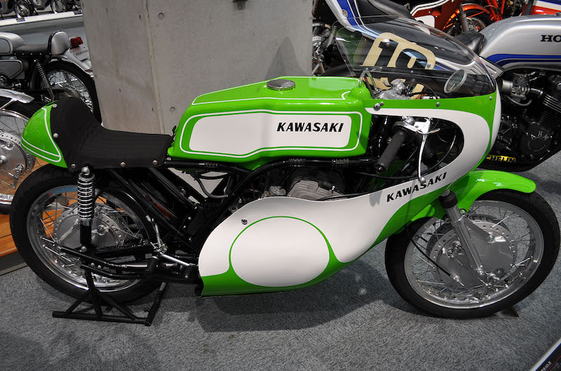1970 Kawasaki H1R