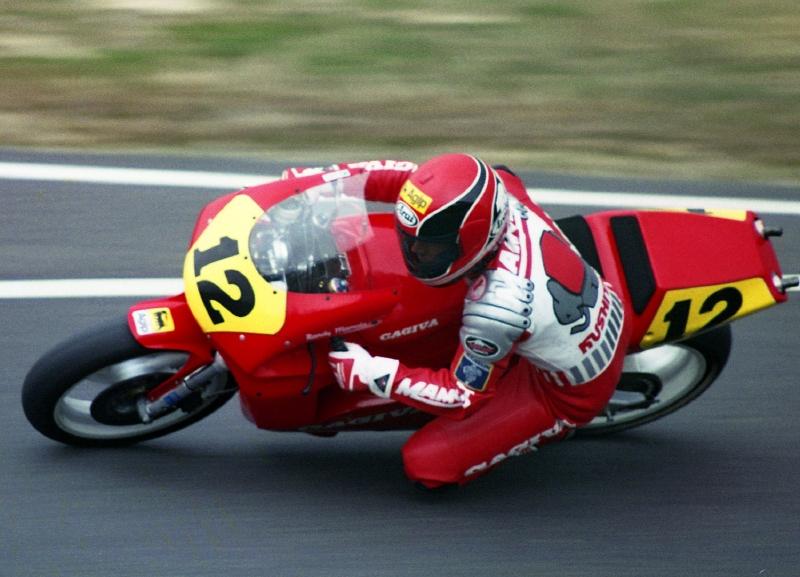 カジバ 500cc 1989 ランディマモラ
