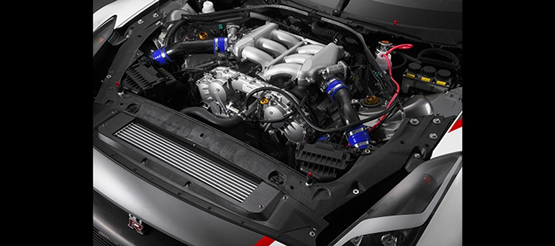 2015年 日産GT-RニスモGT3
