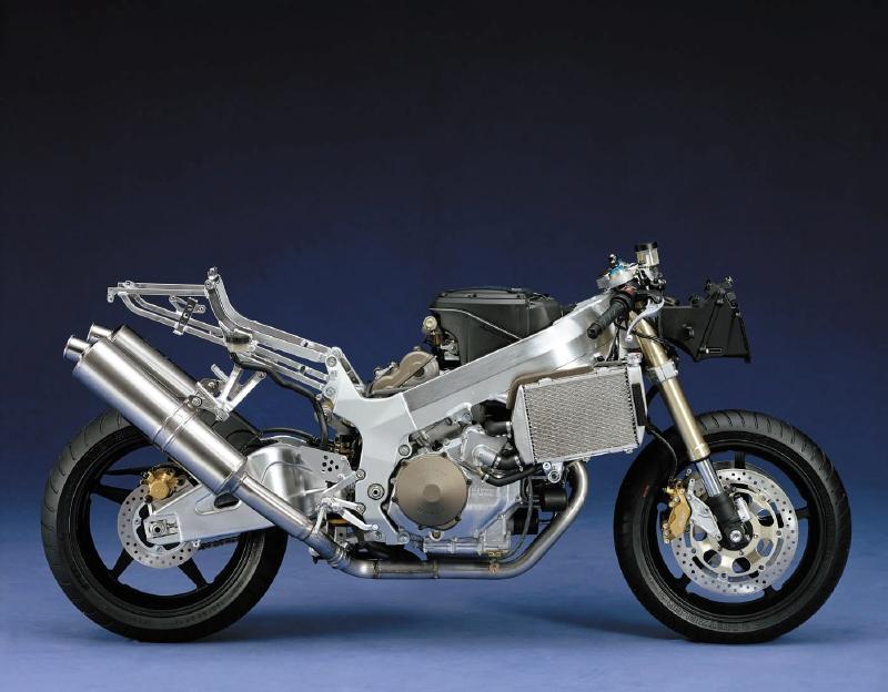 2002年 ホンダ RC51