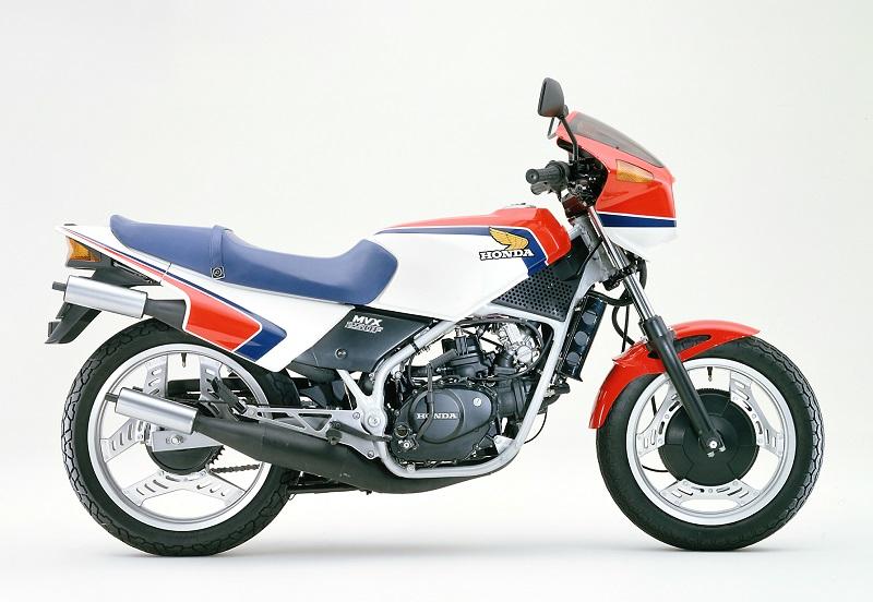 ホンダ MVX250