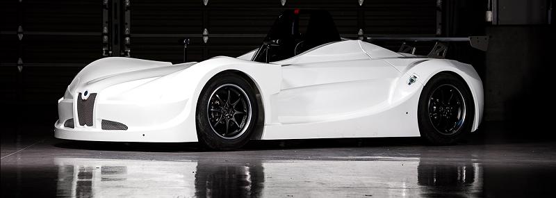 ウェストレーシングカーズ VITA-01