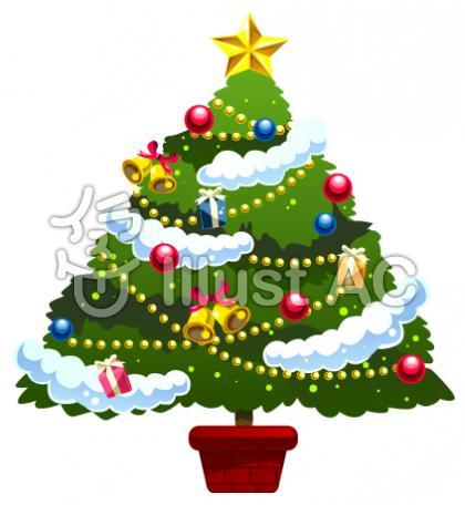 クリスマスツリーの画像 p1_13