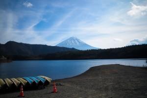 富士五湖2