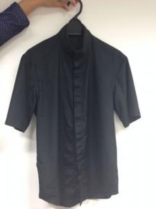 1和田John Lawrence Sullivanのハイネックシャツ