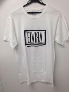 3和田ELVIRAのTシャツ