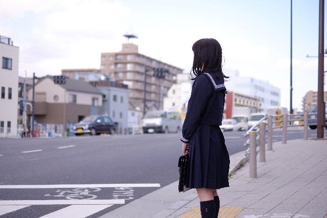 女子高生イメージ