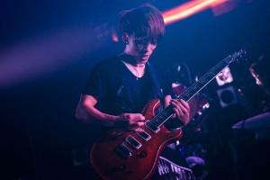 彰(11/27赤坂BLITZ)