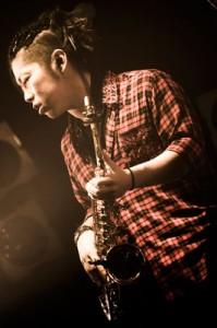 誠果(11/27赤坂BLITZ)