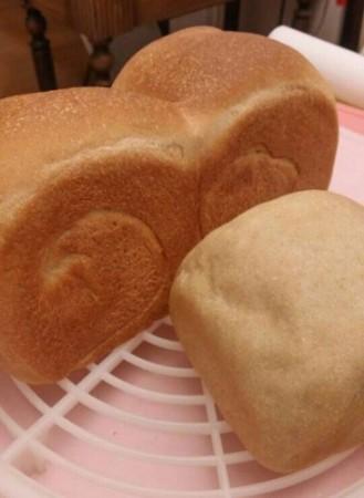スンヨン_食パン2