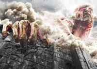 『進撃の巨人』メインカット
