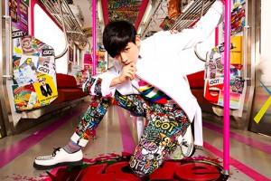 [BamBam] GOT7「LOVE TRAIN」.