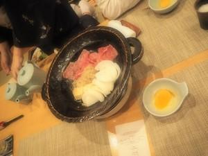 re-sukiyaki