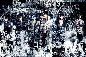 UVERworld、ニューシングル「WE ARE GO/ALL ALONE」のビジュアル到着!オリジナル映像企画の一部も公開!!