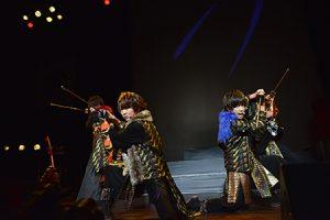 【ライヴレポ】ROOT FIVE、約5ヶ月に及んだ『STORYLIVE TOUR』が感動の終演!ライヴ後のメンバーコメント到着!!