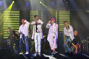 15年目の『a-nation』初日のヘッドライナーにBIGBANGが登場!!豪華14アーティストに5万5千人が熱狂!