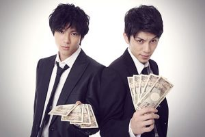 山田裕貴主演映画『闇金ドッグス4』が12月公開決定!続編も青木玄徳主演で決定しキャスト陣からコメント到着!!