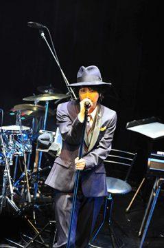 マオ from SID、初ライヴをBillboard Live TOKYOで開催!新曲「違う果実」を初披露!!「この短期間で、いろんな思い出が増えました」