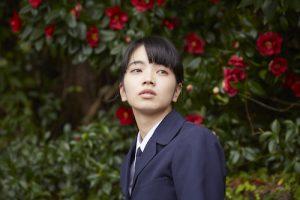 小松菜奈 ©ジョージ朝倉/講談社 ©2016「溺れるナイフ」製作委員会