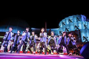 【イベントレポ】SUPER★DRAGONが1stアルバム発売日に初の東名阪ワンマンツアー決定を発表!