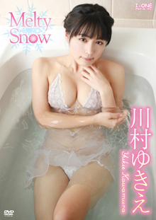 川村 ゆきえ Melty Snow