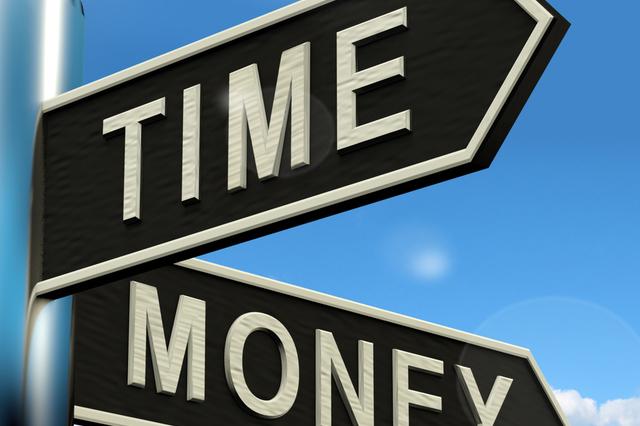 フランクリン・プランナー・ジャパンの「ほんとうの時間管理について語ろう」  ③タイム・マネジメントと収入の関係