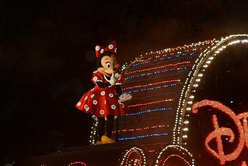今日は何の日 3月2日は「ミニーマウスの日」