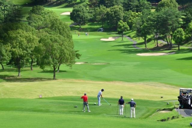 今日は何の日 5月24日は「ゴルフ場記念日」