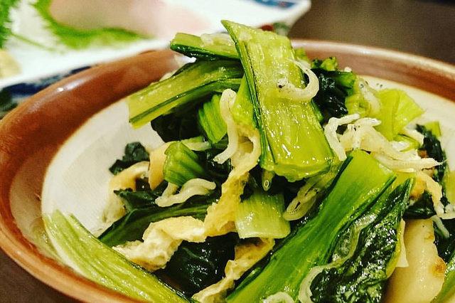 今日は何の日 5月27日は「小松菜の日」
