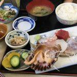 三浦海岸交差点にある、地元漁師が営む大衆食堂『漁火亭』に行って来ました