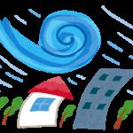 三浦海岸の花火大会は台風の影響で「8月9日」に変更になりました