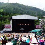 8月後半は音霊(OTODAMA)に登場するアイドルグループが熱い!三浦海岸へ!!