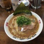 20歳の女の子が責任者!「麺屋 庄太」の羽釜で茹でた自家製麺の豚骨ラーメンは絶品!!