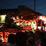 4年に1度のお神輿!! 諸磯神明社の例大祭を見てきた【2017年9月2, 3日】