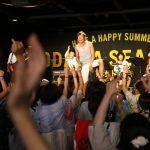 2018年も開催決定!! 『OTODAMA SEA STUDIO』が今年も三浦海岸で開催!