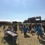 城ヶ島で開催された、「めざせオリンピック!藤原新さんと親子でRUN教室」に行ってきた!