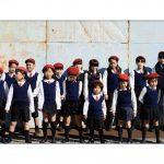 子どもたちの歌声が三崎に響く!かもめ児童合唱団の「空き地ライブ!2018Spring!」に行ってきた