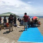 三浦海岸にて開催された「ユニバーサルBBQ」に行ってきた!