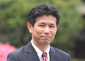 佐藤 史伸先生