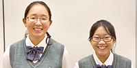 神田のグローバル教育
